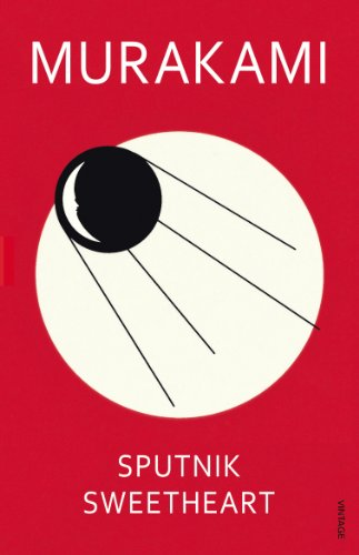 Sputnik Sweetheart [Lingua inglese]