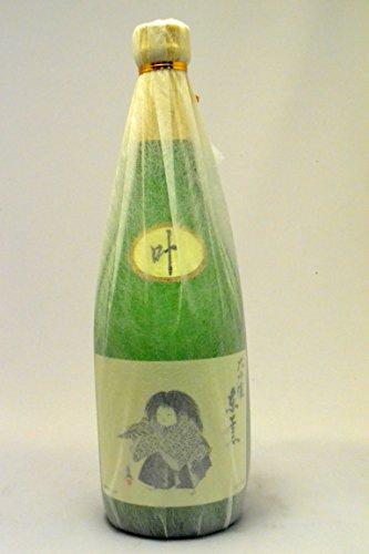 東薫酒造 『東薫 大吟醸 叶』