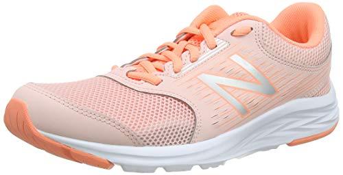 New Balance Damen 411 Laufschuhe, Rosa (Pink Pink Cs1), 44 EU