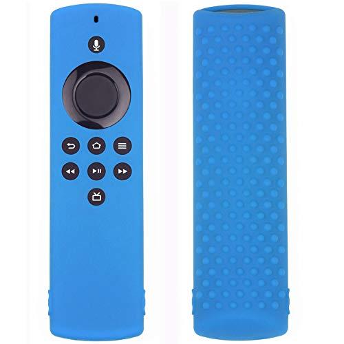 Funda para Fire TV Stick Lite, funda de silicona antideslizante, compatible con Fire TV Stick Lite, funda de silicona antideslizante, ligera y resistente a los golpes
