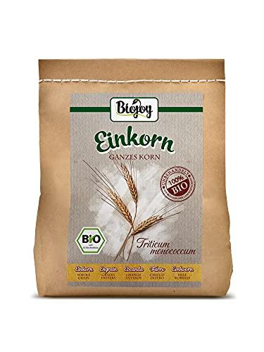 Biojoy Petit-épeautre grains entiers BIO Triticum monococcum (2 kg)
