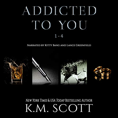 Addicted to You Box Set cover art