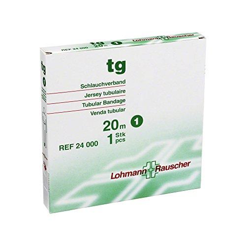 TG 24000Schlauchverbände, Größe 1, 20°m