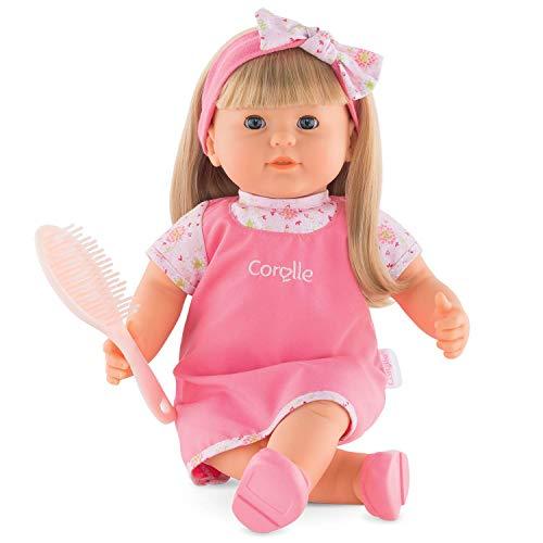 12 inch doll hair brush - 3