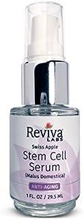 Reviva - Reviva Stem Cell Booster Serum W/Swiss Apple Stem, 1 fl oz serum