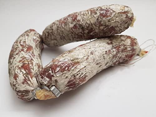 Italienische Salami - Rinder Cacciatore...