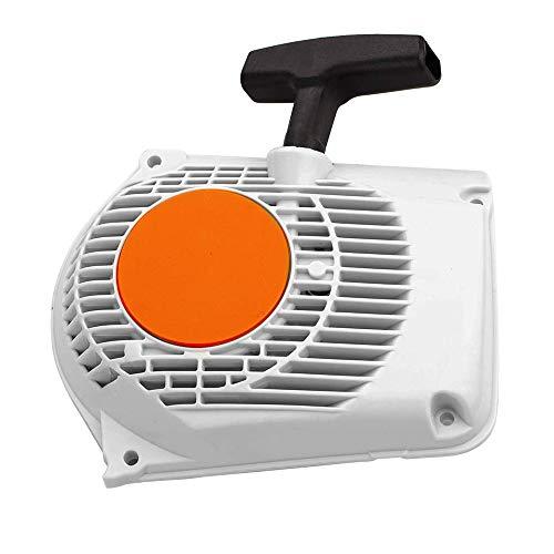 Hippotech Rückzugstarter, Kettensägen-Starter, passend für Stihl 024 026 MS240 MS260