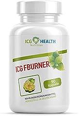 ICG Health Nutrition