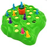 YKDY Desktop Rabbit Competitive Trap Game Play Chess Kids Educational Toys