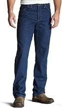 Dickies Men's Regular Fit 5-Pocket Jean,Indigo Blue Rigid,34x34