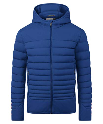 KJUS Herren Wintersportjacke Blackcomb blau (296) 52