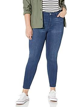 Best plus jeans for women Reviews