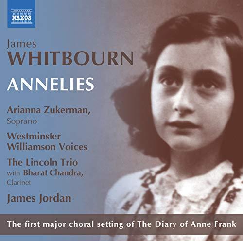Annelies / Tagebuch der Anne Frank