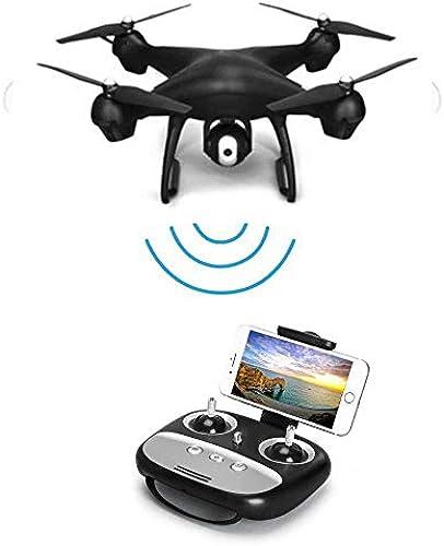 KK Rwdacfs Drone Home Quadcopter, GPS-Rückkehr, 120 & Deg; Weißwinkel-Kamera-Live-Video
