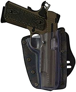 Gold Star Hand Crafted Custom Holster for FNP-9