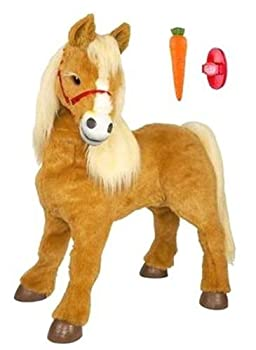 FurReal Friends Butterscotch Pony Discontinued by manufacturer