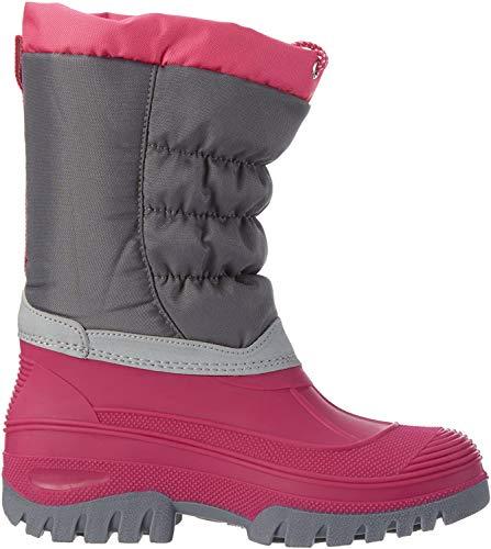 CMP Unisex-Erwachsene Hanki Trekking-& Wanderhalbschuhe, Pink (Hot Pink B375), 38 EU