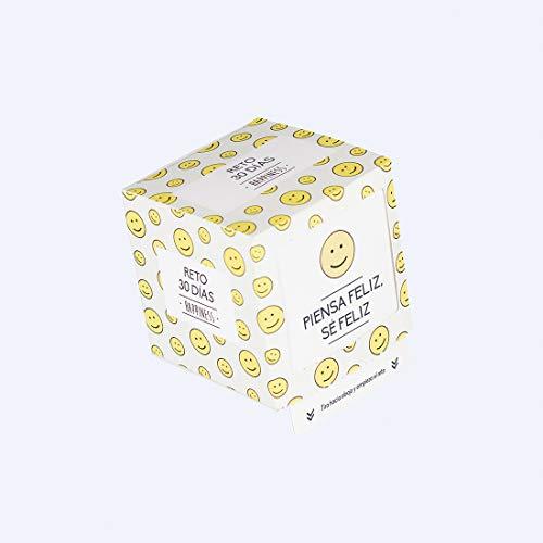 Doiy Caja - Reto Felicidad 30días, en español