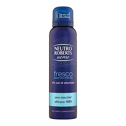 Neutro Roberts Men Fresco Essenza Marina Deo-Spray 150ml