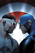 Captain America - Steve Rogers T04 de Nick Spencer