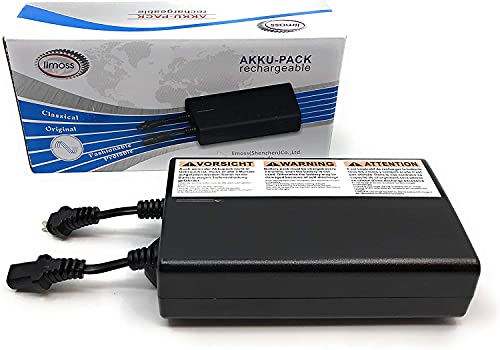 Battery for Reclining Furniture - Rechargeable Power Pack for Power Sofas/Loveseats/Lift Chairs/Recliners/Sectionals