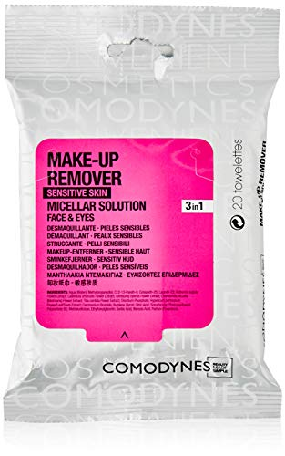Comodynes Make-Up Remover Micellar Solution Sensitive Skin Plus Propre
