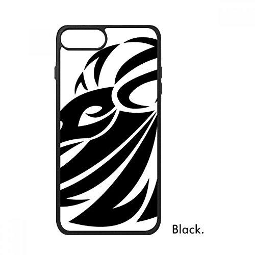 Bestchong sterrenbeeld Leo Zodiac Symbool Voor iPhone SE 2 nieuw voor Apple 78 Case Cover