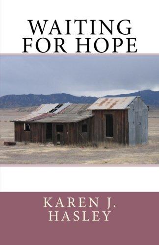 Waiting for Hope (The Laramie Series) (Volume 2)