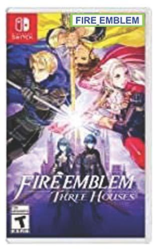 Fire Emblem: fire emblem