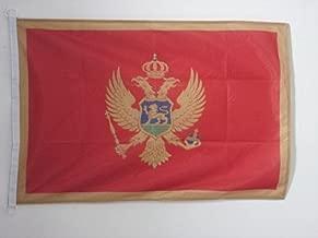 AZ FLAG Pavillon Nautique Vietnam 45x30cm Drapeau de Bateau vietnamien 30 x 45 cm