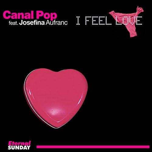 Canal Pop feat. Josefina Aufranc