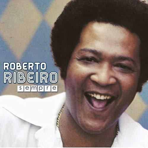 Roberto Ribeiro - Sempre [CD]