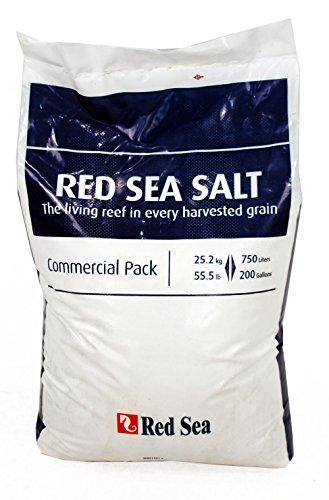 Red Sea Salz–25-kg-Sack