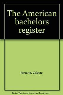 The American bachelors register