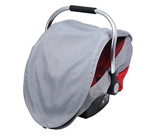OME All-Weather Canopy Infant Baby Car Seat Cover