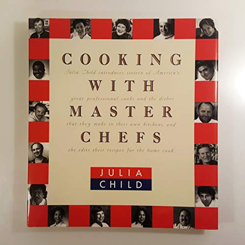 Download Cooking With Master Chefs 067942993X