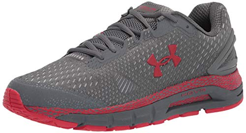 Under Armour mens Hovr Guardian 2 Running Shoe, Pitch Gray...