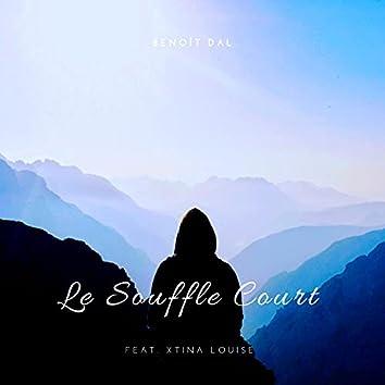 Le Souffle Court (feat. Xtina Louise)