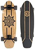 JUCKER HAWAII Skatesurfer Honu - Tabla de surf (31')