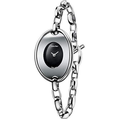Calvin Klein Reloj de Pulsera K3H2M121