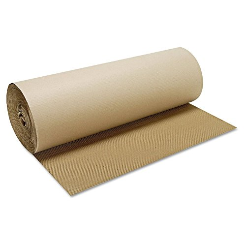 Vibes Corrugated paper for packing and crafting roll (10X.5 meter)