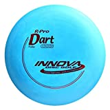 Innova - Champion Discs R-Pro Dart Golf Disc, 173-175gm (Colors may vary)