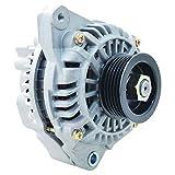 NEW Alternator Compatible With Honda Civic 02 03 04 05 1.7L