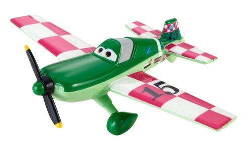 Mattel - Planes 2 Jan Kowalski Farbe, BDB86