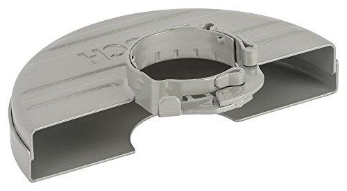 Bosch Professional Schutzhaube mit Deckblech, 230 mm mit Codierung, 2602025283