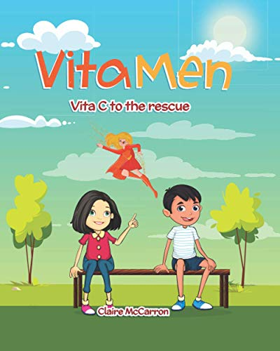 Vita Men: Vita C To The Rescue