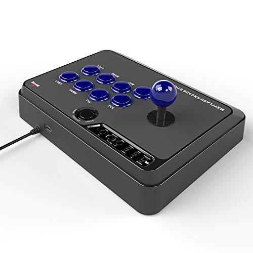 Mayflash F300 Arcade Fight Stick Joystick für PS4 PS3 Xbox ONE Xbox 360 PC Switch NeoGeo Mini