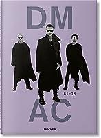 Depeche Mode by Anton Corbijn: Depeche Mode by Anton Corbijn 81 - 18