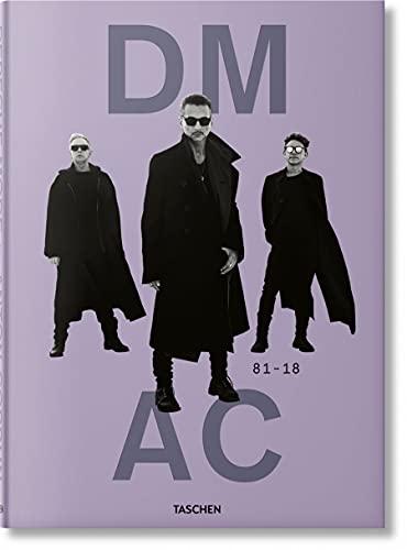 Depeche Mode by Anton Corbijn. Ediz. inglese, francese e tedesca: Depeche Mode by Anton Corbijn 81 - 18