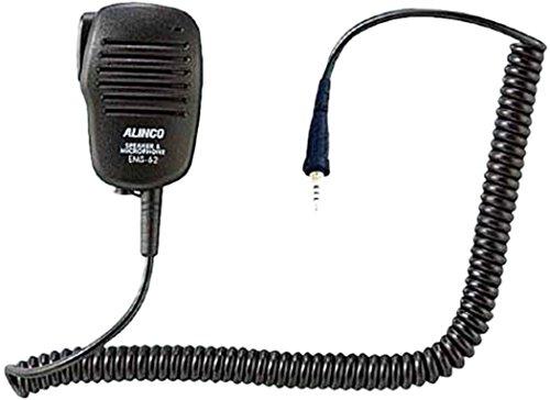 アルインコ ALINCO スピーカーマイク1ピンタイプ EMS62 1個 363-0587